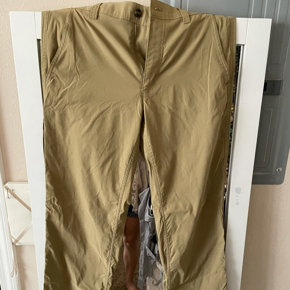 Eddie Bauer outdoor pants